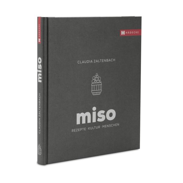 Miso Kochbuch, Rezepte - Kultur - Menschen