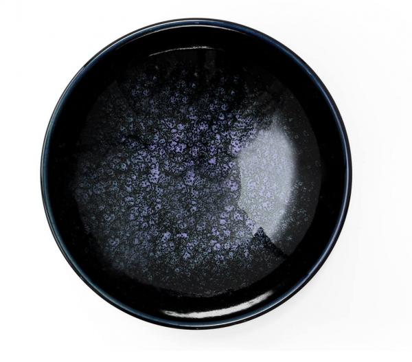 MISO Ramen Schüssel, Ramen Schüssel Tsuya, blau, 1,2 Liter